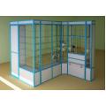Оборудование мебели для аптек