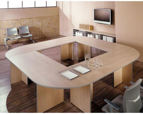 Конференционный стол-12