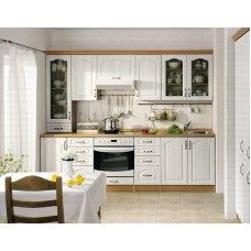 Кухня классическая-14