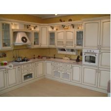 Кухня классическая-02