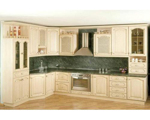 Кухня классическая-03
