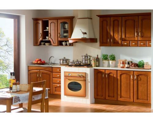 Кухня классическая-05
