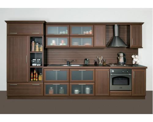 Кухня классическая-09
