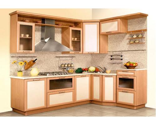 Кухня классическая-10