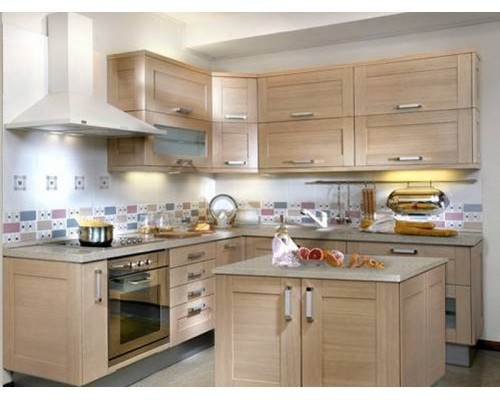Кухня классическая-11