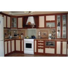Кухня классическая-12