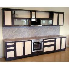 Кухня классическая-13