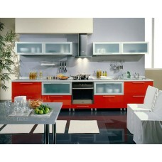 Кухня хай-тек-06
