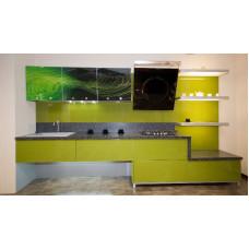 Кухня хай-тек-11