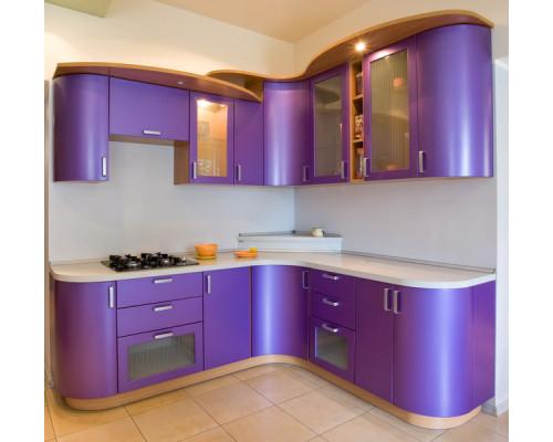 Кухня хай-тек-14
