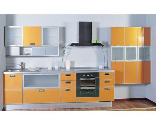 Кухня хай-тек-22