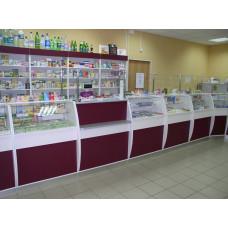 Мебель для аптек-02