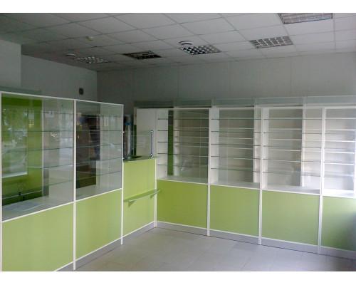 Мебель для аптек-05