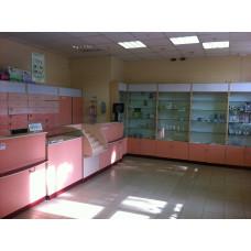 Мебель для аптек-06
