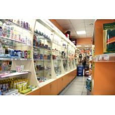 Мебель для аптек-07