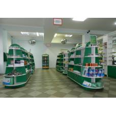 Мебель для аптек-08