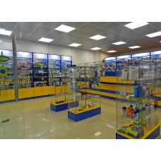 Мебель для аптек-09