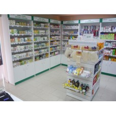 Мебель для аптек-13