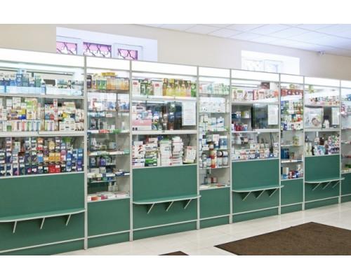 Мебель для аптек-30