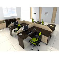 Мебель для персонала-03