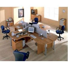 Мебель для персонала-08