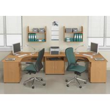 Мебель для персонала-11