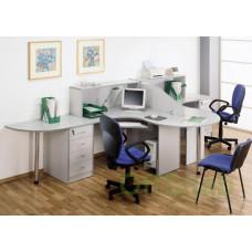 Мебель для персонала-15