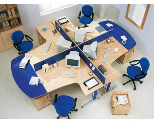 Мебель для персонала-19