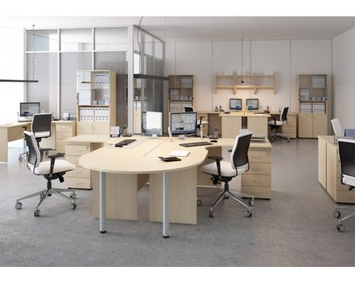 Мебель для персонала-20