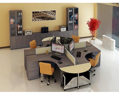 Мебель для персонала-21