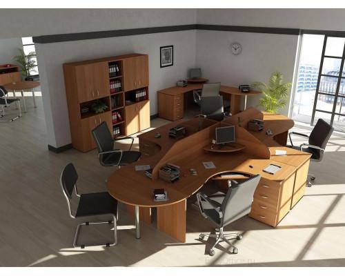Мебель для персонала-22