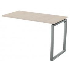 Стол приставной, опора кватро