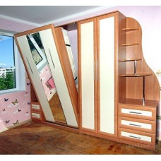 Шкаф-кровать-05