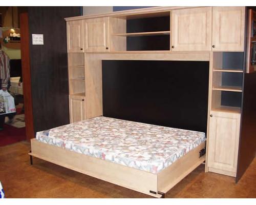 Шкаф-кровать-06