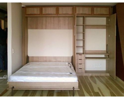 Шкаф-кровать-10
