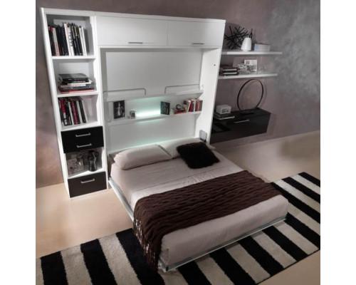 Шкаф-кровать-11